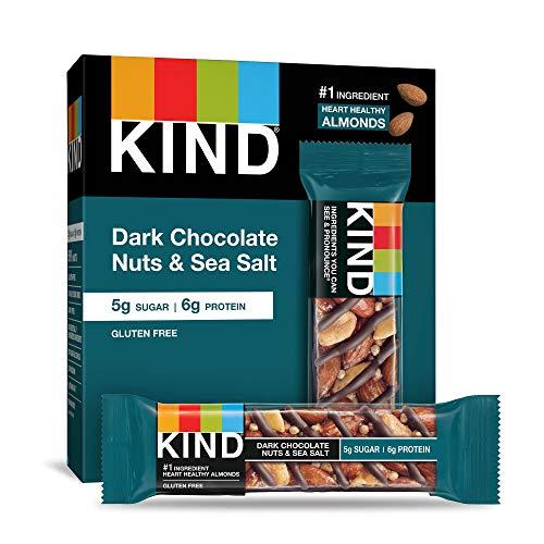 KIND Bar Dark Chocolate