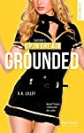 Up in The Air, tome 3 : Grounded par Lilley