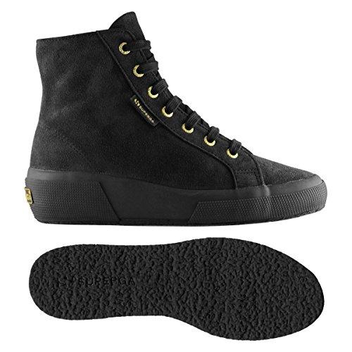 Zapatos da donna - 2296-suew FULL GREY STONE