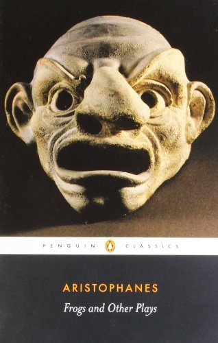Frogs and Other Plays (Penguin Classics) by Aristophanes (2007-04-06)