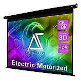 Akia Screens Motorized Electric Series