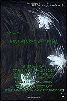 Adventures of Tetra: chapters 1 to 7