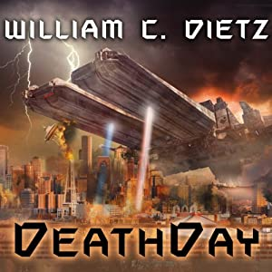 DeathDay Audiobook