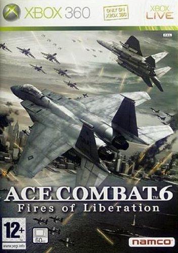 ace combat 6 pc - 7