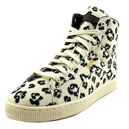 PUMA Basket Mid x Hoh Leonine Youth US 4.5 White Sneakers high quality sale online perfect cheap online outlet get authentic countdown package online hjbOkSifi
