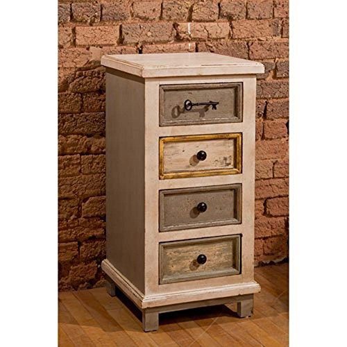 Hillsdale Furniture 4-Drawer Traditional Chest