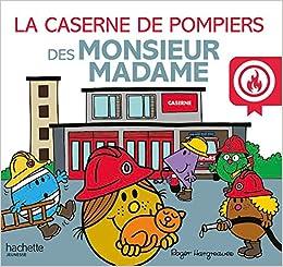 Je construits, je joue avec les gomm : caserne des pompiers - Dès 3 ans:  Amazon.fr: Mélusine Allirol: Livres   Pompier, Pompier enfant, Éducation  préscolaire