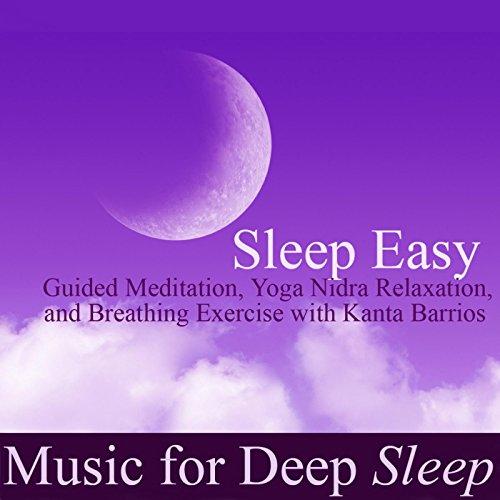 Sleep Easy Meditations Relaxation Barrios