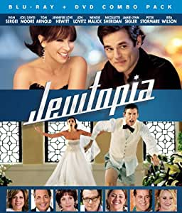 Jewtopia [Blu-ray] [Import]
