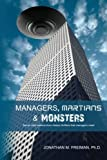 Managers, Martians and Monsters, Freiman, 1484043626