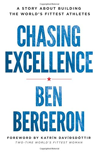 Image result for chasing excellence ben bergeron