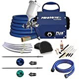 Fuji T75G Mini-Mite 3 Gravity HVLP Spray System + Pro Accessory Kit