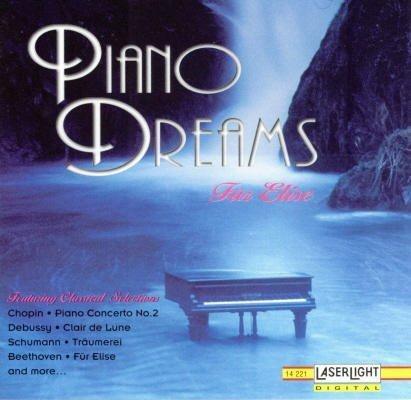 Piano Dreams 1-10