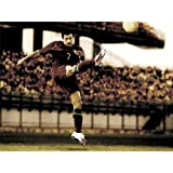 Luis figo Poster by Silk Printing # Size about (80cm x 60cm, 32inch x 24inch) # Unique Gift # 051C87
