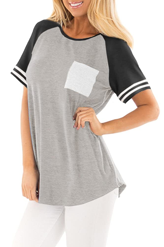 10d69c8b Top 10 wholesale Off The Shoulder Baseball Tee - Chinabrands.com
