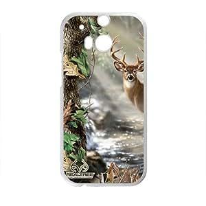Deer Fabric Print