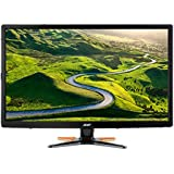 "Acer GN 246HLB 24"" Black 3D compatibility Full HD"