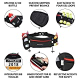 Fitletic Trail Running Belt | Patented Bounce