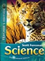 Science Teachers Edition Volume1 Grade 6 (Science The Diamond Edition, Volume 1)