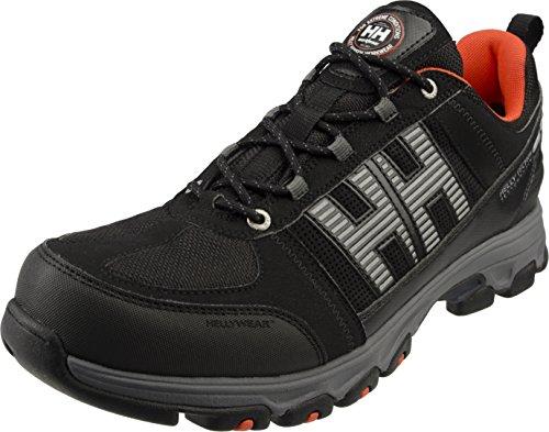 Sport Noir orange 78204 Helly Orange 44 De Chaussures 992 Trackfinder Hansen 2ht 44 Ww Taille q070Ow