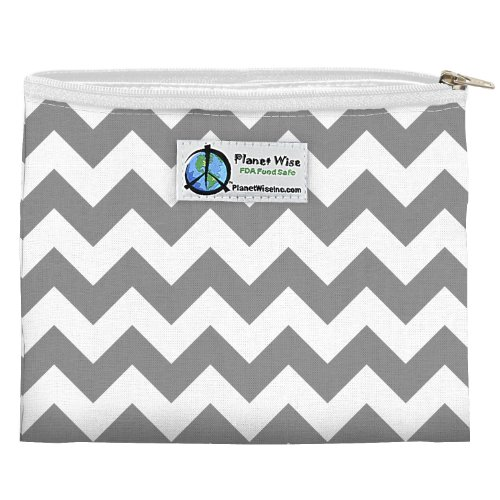 planet-wise-zipper-sandwich-bag-gray-chevron