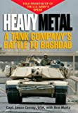 Heavy Metal, Jason Conroy and Ron Martz, 1574888560