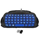 Cheap Surge PS4 Controller Keyboard Chatpad – PlayStation 4