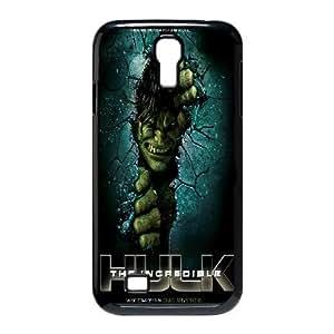 Samsung Galaxy S4 I9500 Phone Cases Black Hulk BVX730751