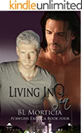 Living in Sin N'awlins Exotica Book Four