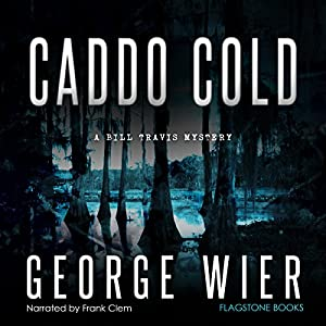 Caddo Cold Audiobook