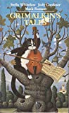 img - for Grimalkin's Tales: Strange and Wonderful Cat Stories book / textbook / text book