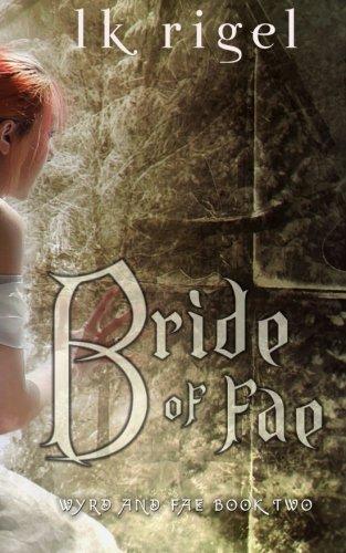 Read Online Bride of Fae (Tethers) (Volume 2) PDF