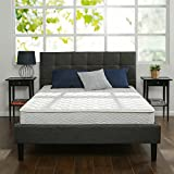 Kyпить Zinus 8 Inch Hybrid Green Tea Foam and Spring Mattress, Full на Amazon.com