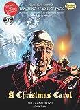 Classical Comics Teaching Resource Pack: A Christmas Carol (British English)
