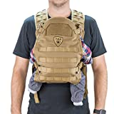 Cheap TBG Tactical Baby Carrier (Coyote Brown)