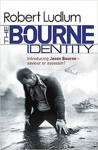 BOURNE IDENTITY NOVEL EBOOK DOWNLOAD