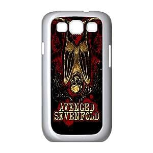 Samsung Galaxy S3 I9300 Phone Case Avenged Sevenfold GLK4289