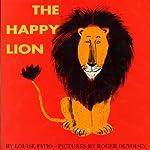 Happy Lion | Louise Fatio