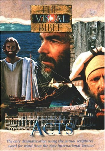 Visual Bible - Acts by GNN International Corp. and Visual Bible, LLC