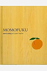 Momofuku by David Chang (30-Sep-2010) Hardcover Hardcover