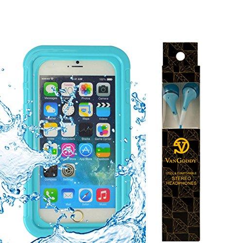 Waterproof Crystal Kickstand Neckstrap Handsfree product image