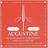 AUGUSTINE RED 2ND SINGLE