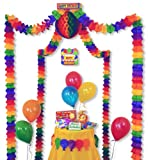 Birthday Party Canopy, Health Care Stuffs