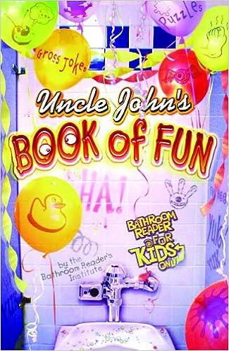 Nifty Little Paperback Joke Book for Grownups Vol. 1