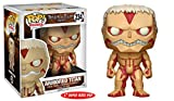 Funko POP Anime Attack on Titan Armored Titan 6