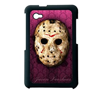 Generic Hard Plastic Back Phone Case For Child Printing Friday The 13Th For Samsung Galaxy Tab P6200 Choose Design 5