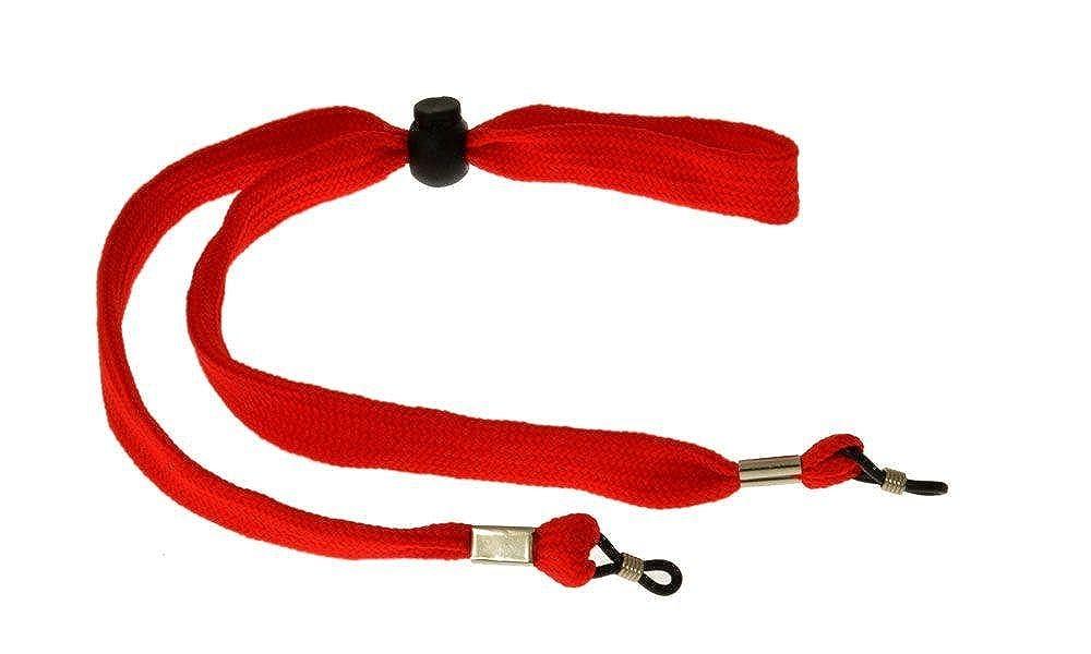 Adjustable Looped Eyeglasses/Sunglasses Sport Cord i*sunglasses.com