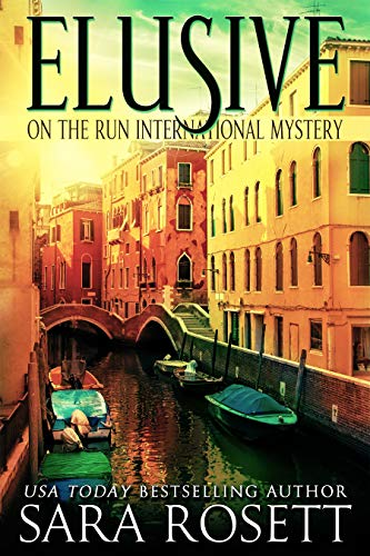 When her ex goes missing, Zoe is swept into an international mystery that takes her from glitzy Las Vegas to the old-world charm of Italy.      Zoe Hunter loves living on the edge. Free-spirited and spontaneous, she's built a life stringing t...