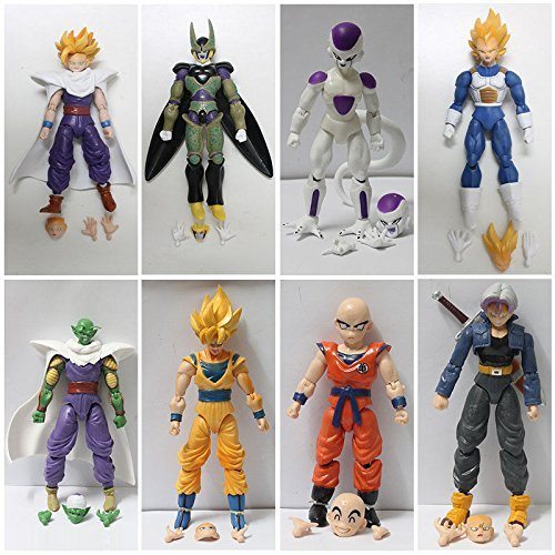 goku action figure cheap - 1