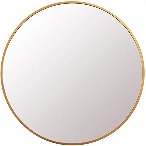 FANYUSHOW Round Mirror